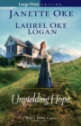 Unyielding Hope - Book