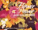 Flower Power : Prints from the 1960s - Book