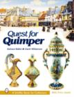 Quest for Quimper - Book