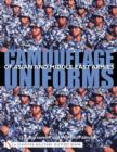 Camouflage Uniforms of Asian and Middle Eastern Armies - Book