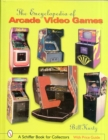 Encyclopedia of Arcade Video Games - Book