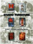 Studio Furniture: Todays Leading Woodworkers - Book