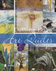 Cutting-Edge Art Quilts - Book