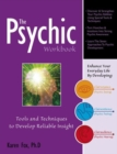 Psychic Workbook - Book