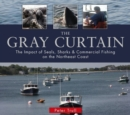 Gray Curtain - Book