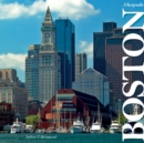 Boston: A Keepsake - Book