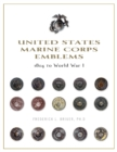 United States Marine Corps Emblems - Book