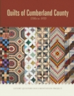 Quilts of Cumberland County - Book