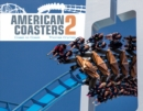 American Coasters 2: Coast to Coast - Book