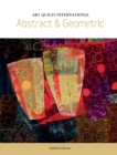 Art Quilts International: Abstract and Geometric - Book