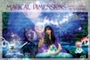 Magical Dimensions Oracle Cards and Activators - Book