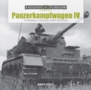 Panzerkampfwagen IV: The Backbone of Germany's WWII Tank Forces - Book