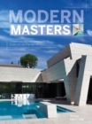 Modern Masters : Contemporary Architecture from around the World - Book