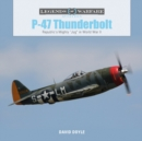 "P47 Thunderbolt: Republic's Mighty ""Jug"" in World War II - Book"