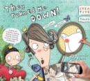 Creative Tales: They Turned Me Down! - Book