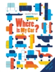 Where Is My Car? - Book