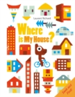 Where Is My House? - Book