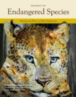 Inspired by Endangered Species: Animals and Plants in Fabric Perspectives - Book