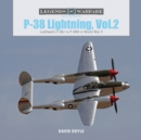 P-38 Lightning Vol. 2: Lockheed's P-38J to P-38M in World War II - Book