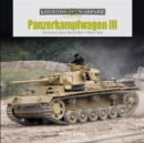 Panzerkampfwagen III: Germany's Early World War II Main Tank - Book