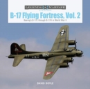 B-17 Flying Fortress, Vol. 2: Boeing's B-17E through B-17H in World War II - Book