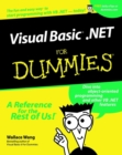 VisualBasic .NET For Dummies - Book