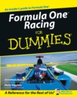 Formula One Racing For Dummies - eBook