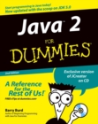 Java 2 For Dummies - eBook