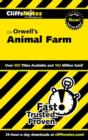 CliffsNotes on Orwell's Animal Farm - Book