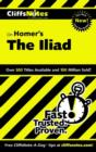 CliffsNotes on Homer's The Iliad - eBook