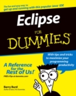 Eclipse For Dummies - eBook