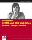 Accessible XHTML and CSS Web Sites : Problem - Design - Solution - eBook