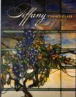 Tiffany Stained Glass Colouring Book - Book