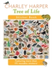 Charley Harper Tree of Life Sticker Book - Book