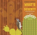 Charley Harper's What's in the Desert - Book