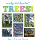 Molly Hashimoto's Trees! Board Book - Book