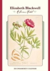 Elizabeth Blackwell a Curious Herbal 2021 Engagement Calendar - Book