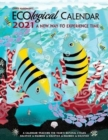 Chris Hardman's Ecological Calendar 2021 Engagement Calendar - Book