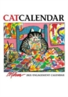 B. Kliban Catcalendar 2021 Engagement Calendar - Book