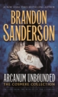 Arcanum Unbounded: The Cosmere Collection - eBook
