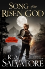 SONG OF THE RISEN GOD - Book