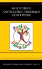 Why School Anti-Bullying Programs Don't Work - eBook
