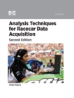 Analysis Techniques for Racecar Data Acquisition - Book