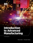 Introduction to Advanced Manufacturing - Book