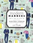 Modern Manners : Tools to Take You to the Top - eBook