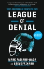 League Of Denial - Book