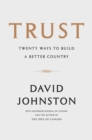 Trust : Twenty Ways to Build a Better Country - eBook