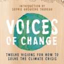 Voices of Change - eAudiobook