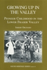 Growing Up in the Valley - eBook