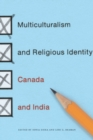 The Multiculturalism and Religious Identity : Canada and India - Book